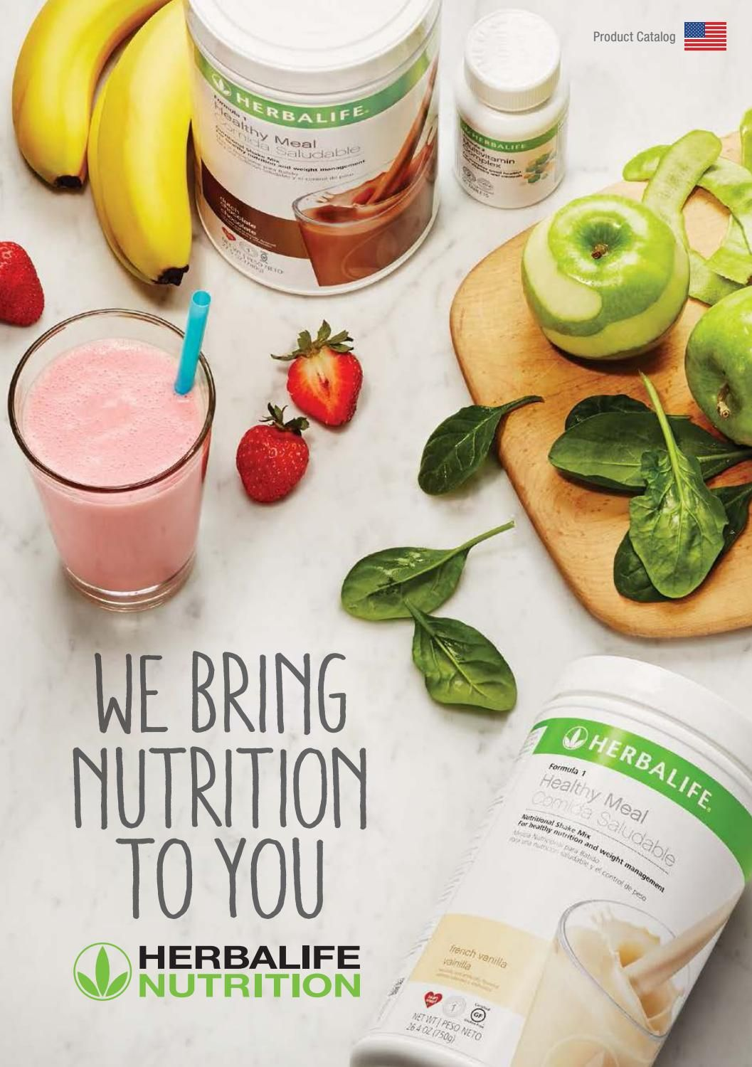 2017 Herbalife Catalog Herbalife Products Independent