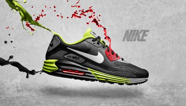 Photography Nike Air Max