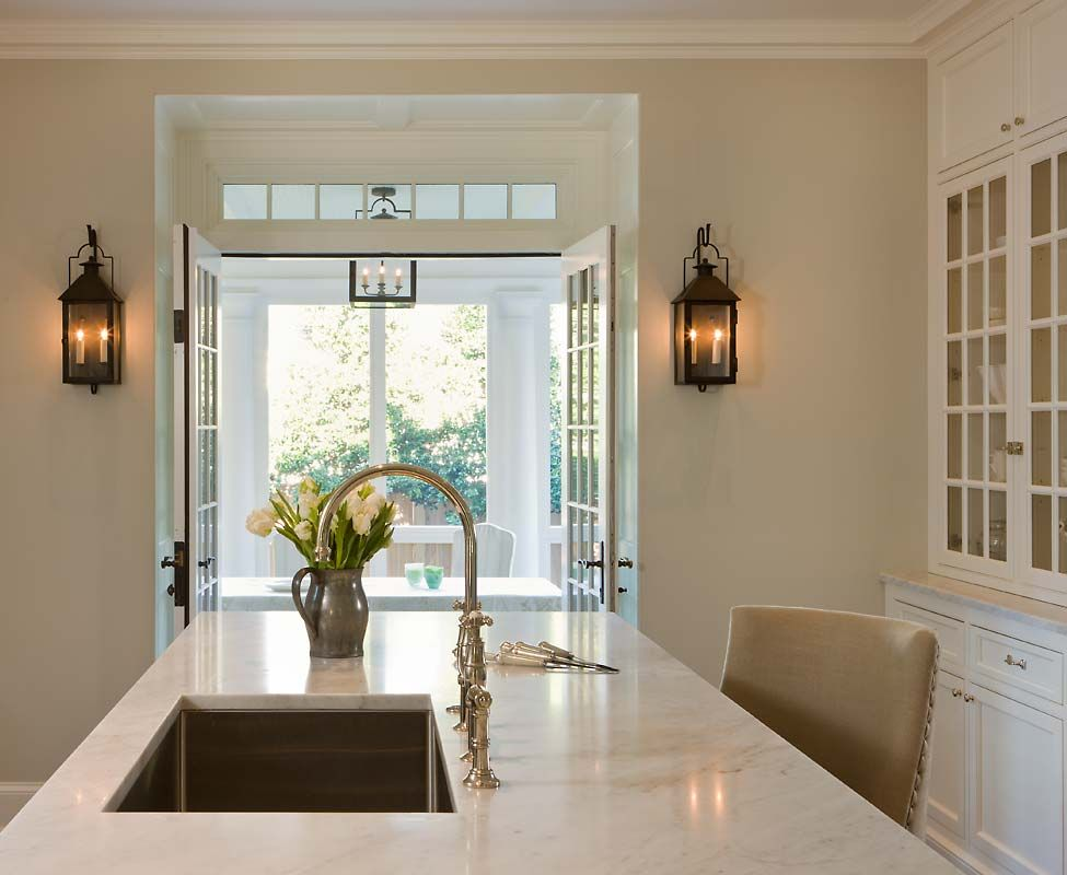Anne Decker Architects | Selected Works | New Homes | Chevy Chase House