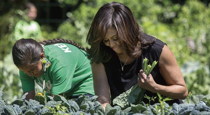 A Former White House Photographer on Photographing Michelle Obama - michelle obama resume