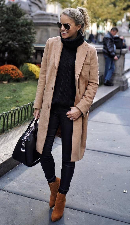 Photo of 30+ Winter-Outfits, die süß und bequem sind