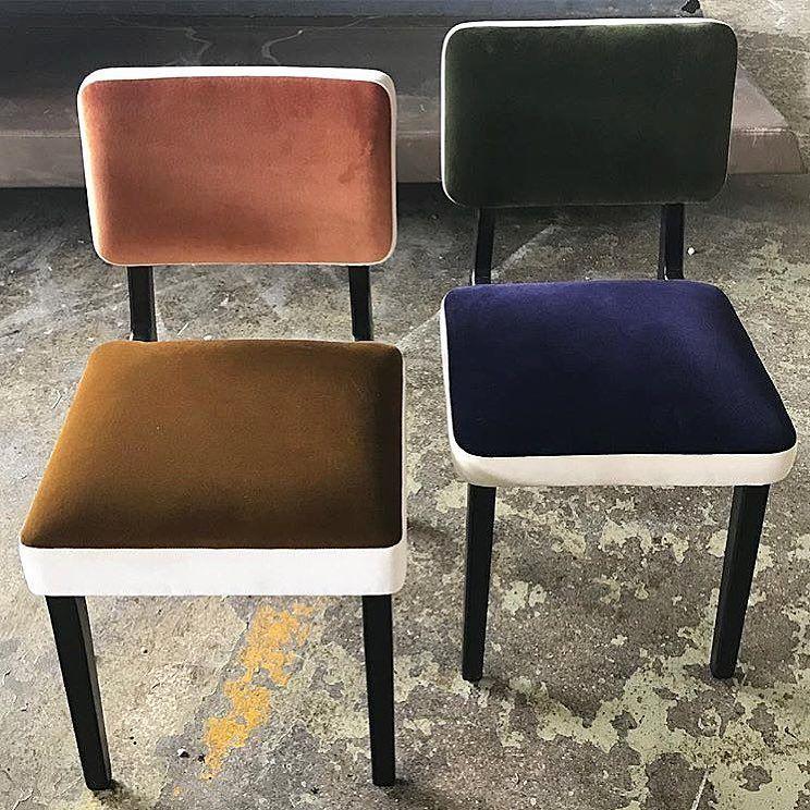 India Mahdavi True Velvet Pierre Frey Velvetchair Furniture