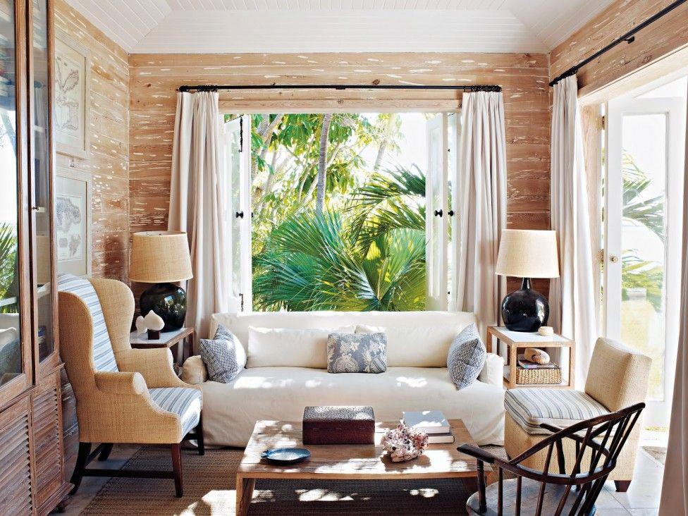 Small Sunroom Design Decorating Homes Interior Design Home ...