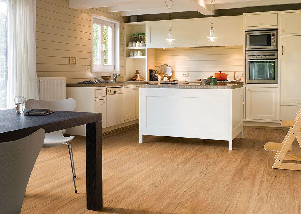 QuickStep Eligna 'Blackbutt' (U1691) Laminate flooring