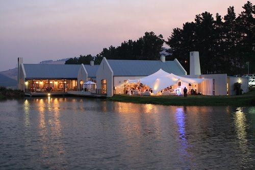 Nitida Wine Estate, Durbanville Wine Route, Cape Town in ...