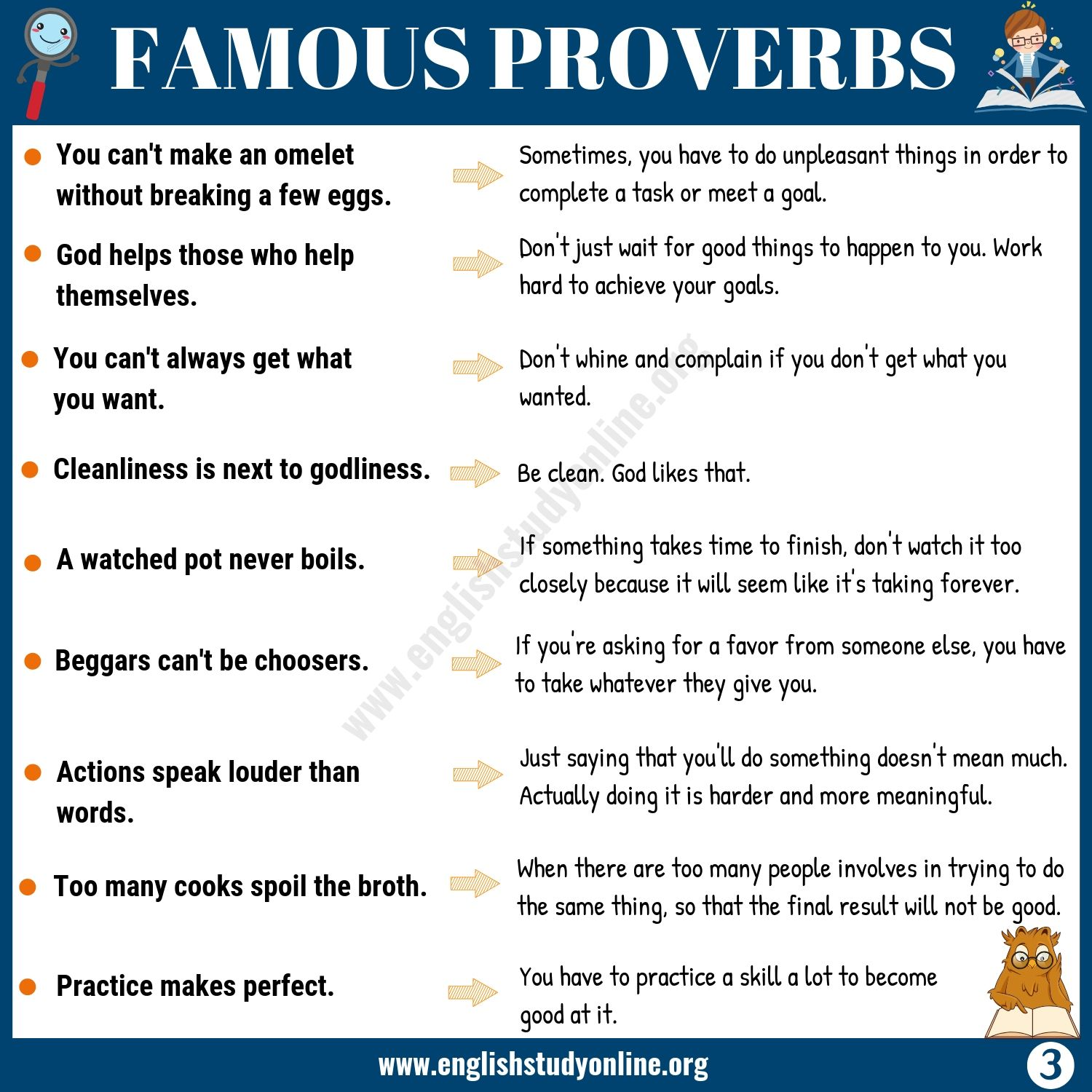 An Arm And A Leg Idiom Meaning In Urdu 45 Famous Proverbs With Meaning For Esl Learners English Study Online Proverb With Meaning Proverbs English English Study