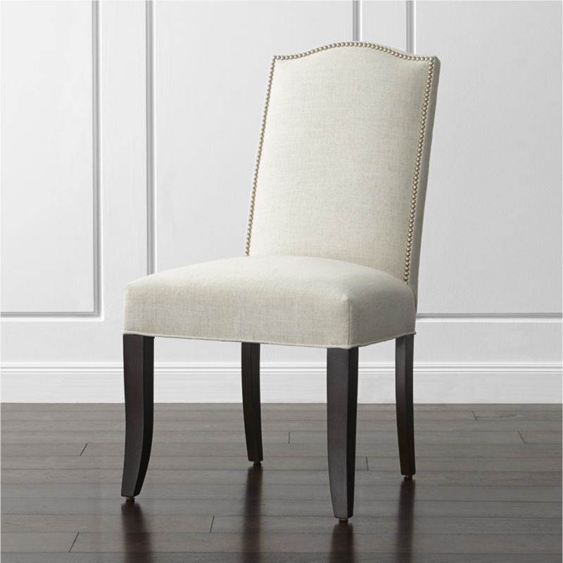Colette Ii Upholstered Dining Chair  Chairs Online Upholstered Cool Dining Room Chairs Online Design Decoration