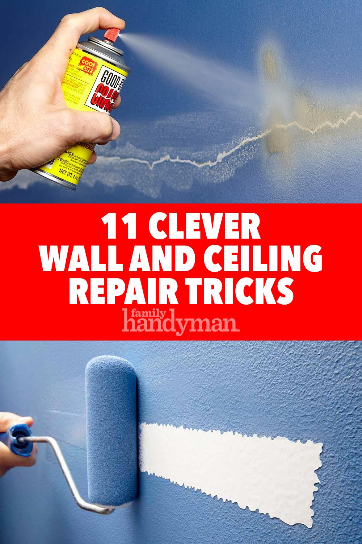 232 best drywall repair & tips images in 2019 | hanging