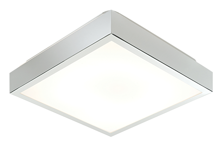 The Solid Lines Of The Cubita Fitting Combined With A Chrome Finish Makes This The Perfect Choice For The Contemporary Bat Ceiling Lights Ceiling Chrome Finish