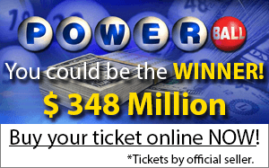 Usa Powerball Lottery Tickets Online