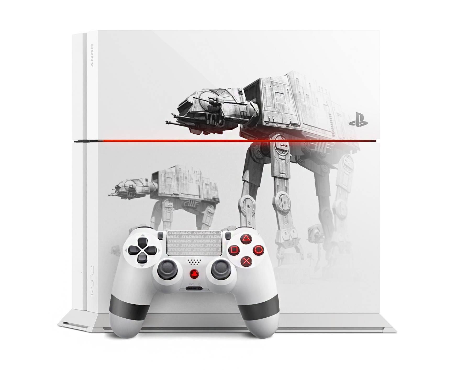 Imgur Star Wars Ps4 Gamer Gifts Destiny Game
