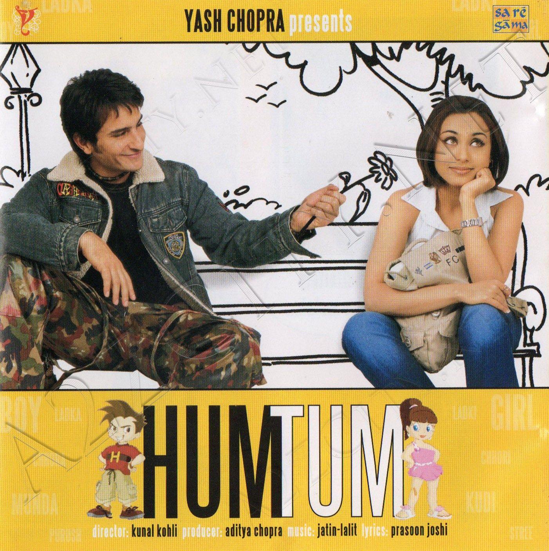 Hum Tum 2004 Flac Hindi Movies Online Bollywood Songs Download Movies