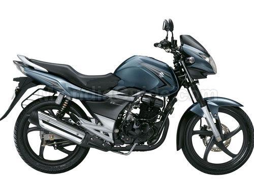 Suzuki GS150