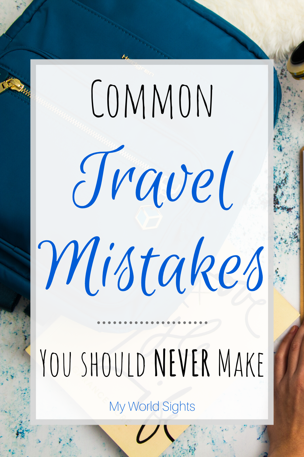 The worst travel mistakes you can make on vacation. The top vacation tips for airplane travel budget travel and hotel room ideas. Packing essentials travel ideas and more! #vacationtips #budgetvacation #cheapflights #style #shopping #styles #outfit #pretty #girl #girls #beauty #beautiful #me #cute #stylish #photooftheday #swag #dress #shoes #diy #design #fashion #Travel
