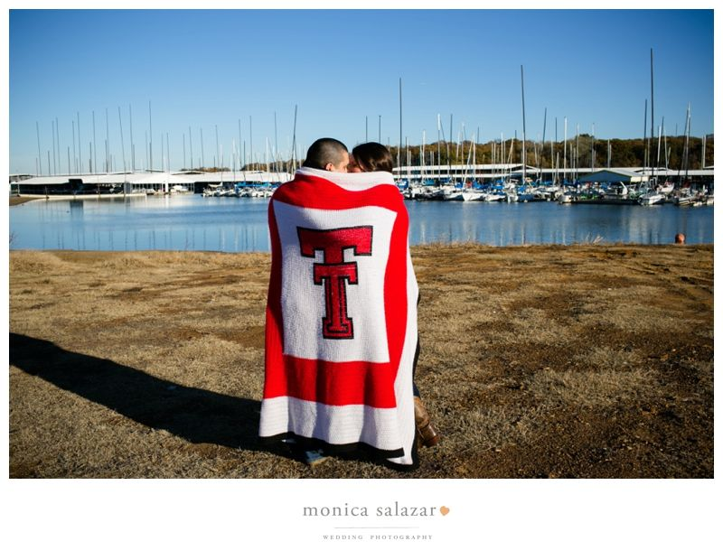 Nikki and Derrick Engagement Photos | Grapevine Wedding Photographer