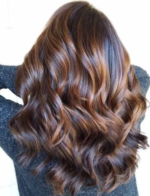 What Is Hair Glaze Gloss Vs Glaze Treatment Fashion Beauty