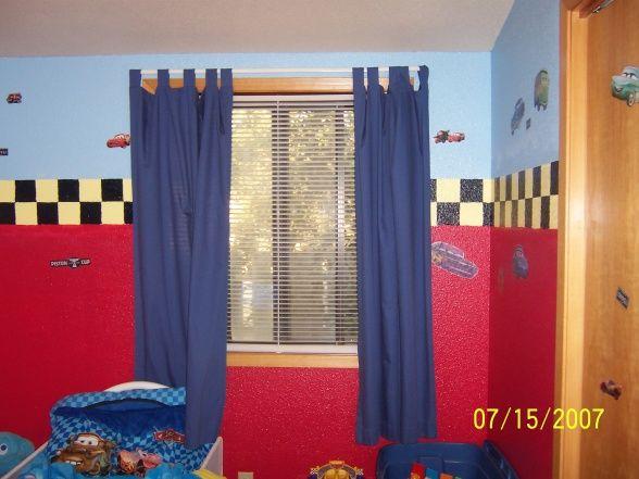 Boys Disney Cars Room Ideas | Toddler Disney Cars   Boys Room Designs    Decorating Ideas
