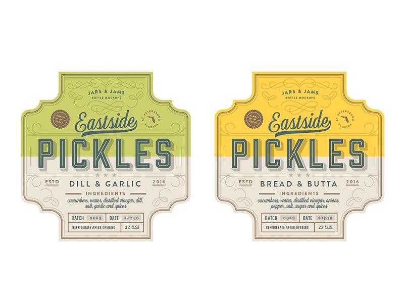 Labels Packaging Labels Design Vintage Packaging Label Design