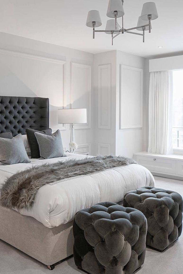40 Small Bedrooms Ideas: 40+ Best Interior Design Ideas, That Will Make Your Home