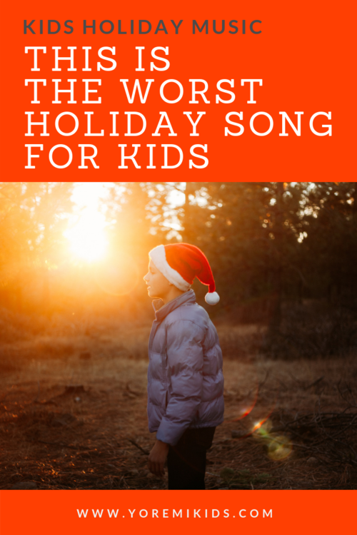 Radio Stations Are Banning The Wrong Holiday Song | Mindful Kids