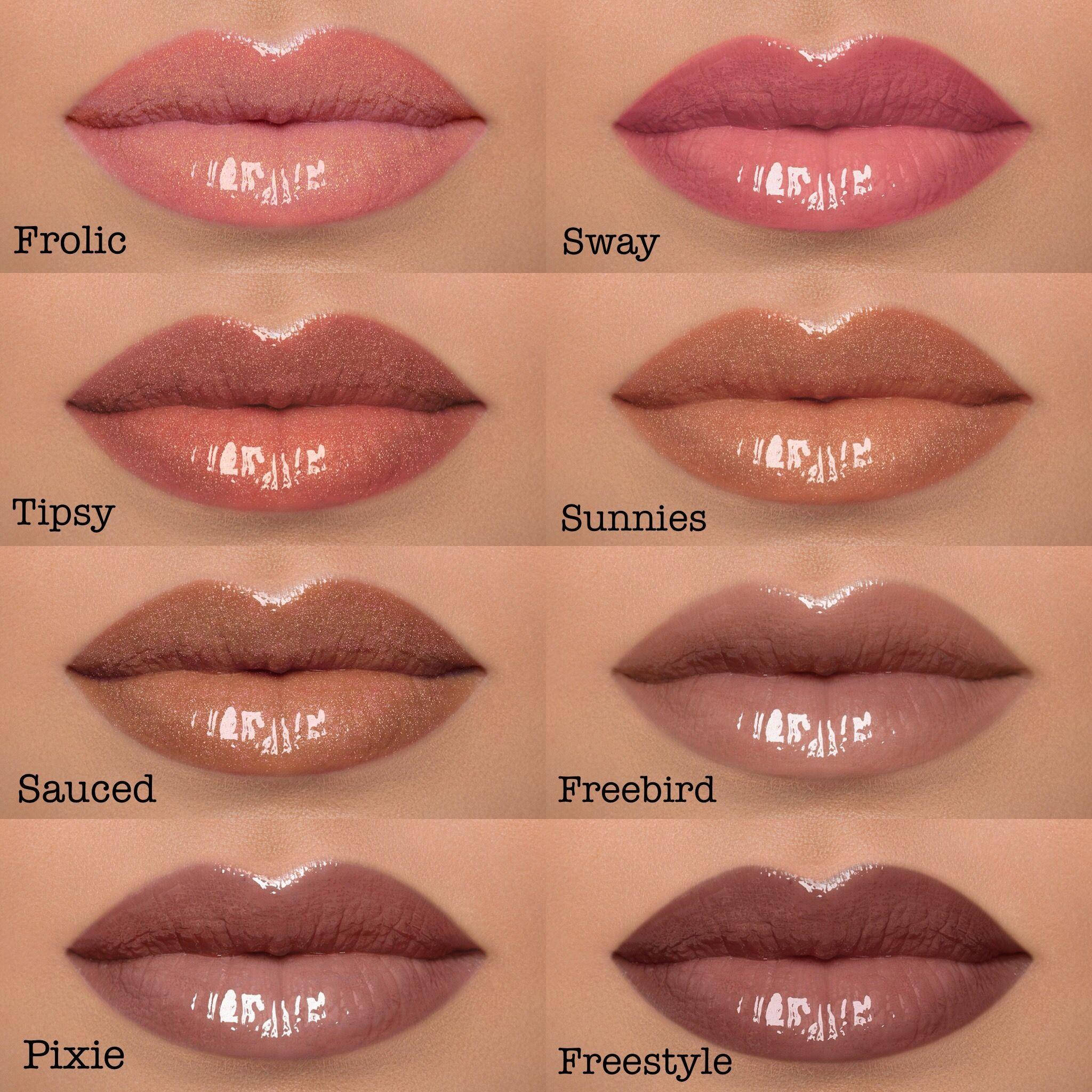 Makeup by Nikki Pinterest makeup, Skin makeup, Lip colors