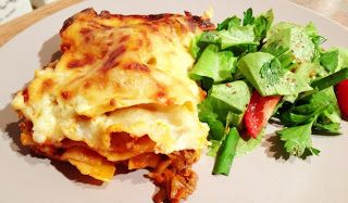 Cooking For Busy Mums: Work Night Lasagna