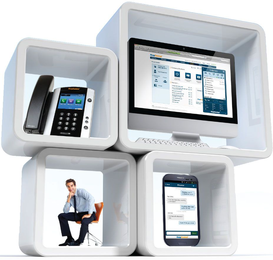 Optimize your business communications with enterprise