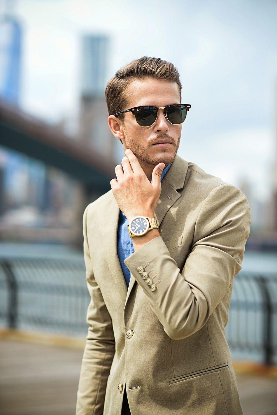 Adam Gallagher แรงเงา2 Fashion Ray Ban Sunglasses
