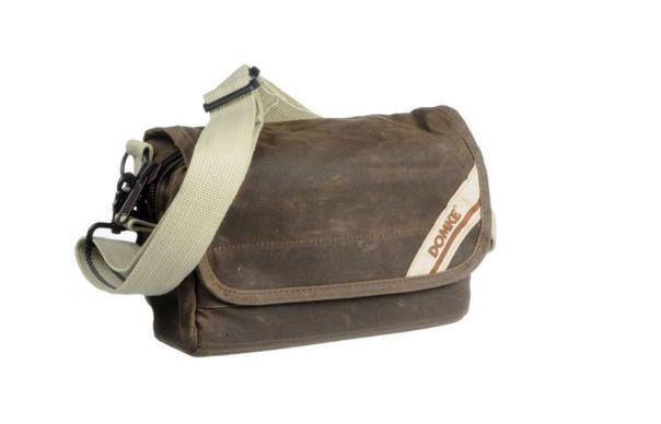 Best Mirrorless Camera Bag Canvas Messenger