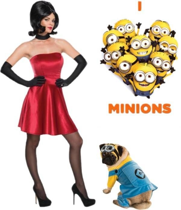 Fun Pet And Owner Costume Ideas For Halloween 2015 Dog Halloween