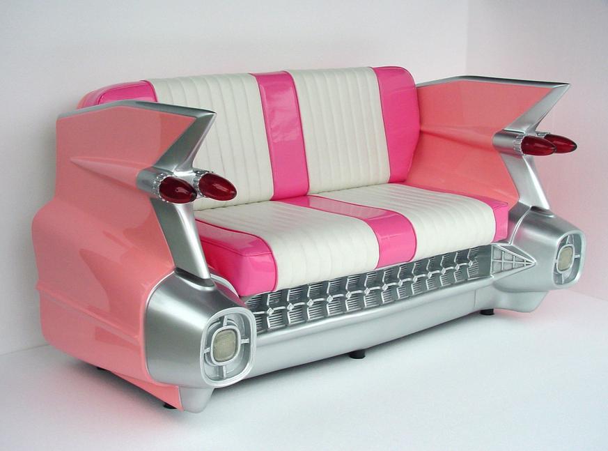 Amerikanische-couch-einzigartige-Auto-Form-sofa | Tische und ...