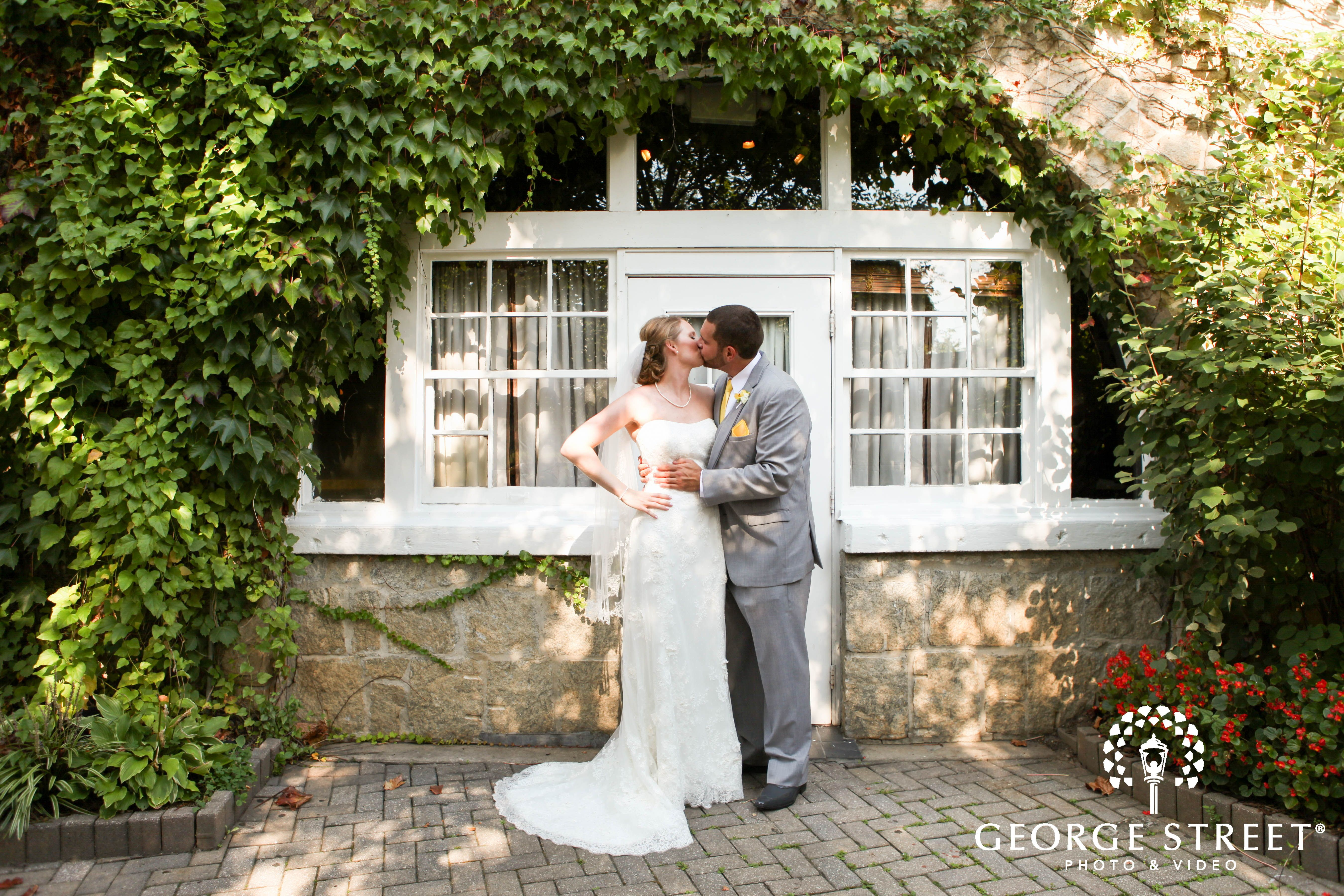 Piedmont Room & Garden Tent Wedding photos, Garden room