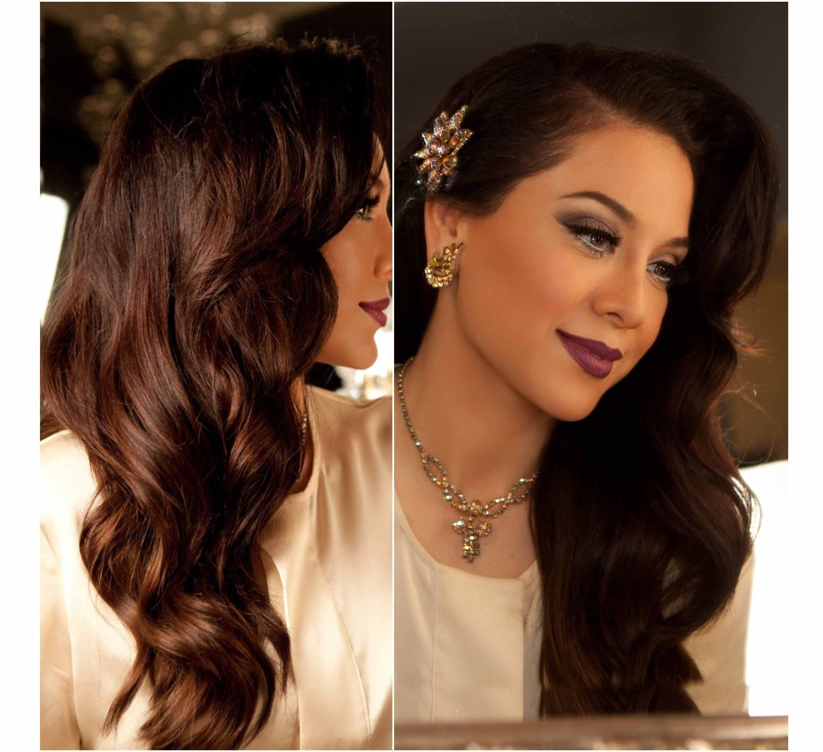 Hairstyles for Casino Night- 20's inspired. | Casino Night ...
