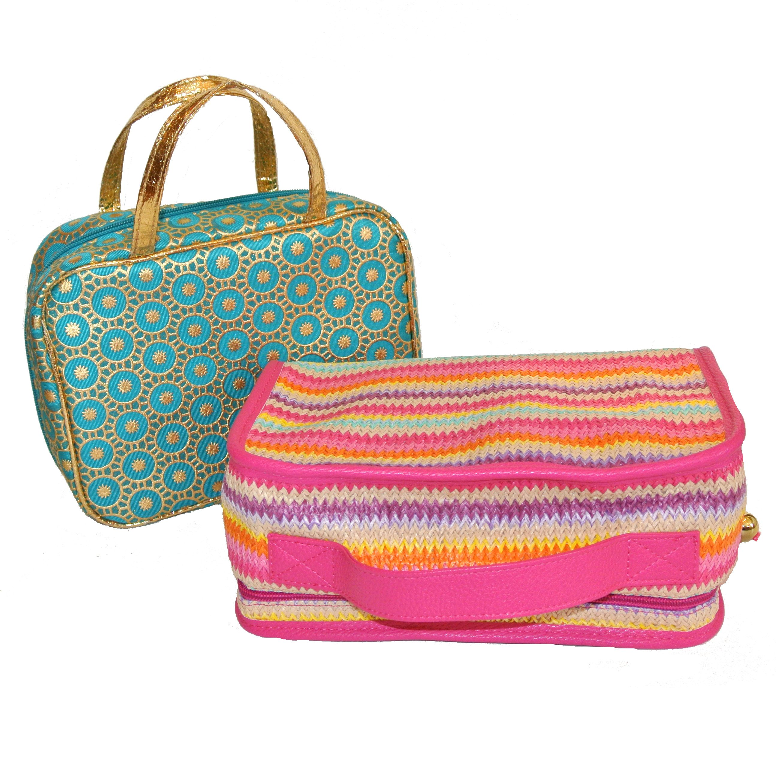 Going somewhere? #StephanieJohnson Travel Accessories @Cottage Chic