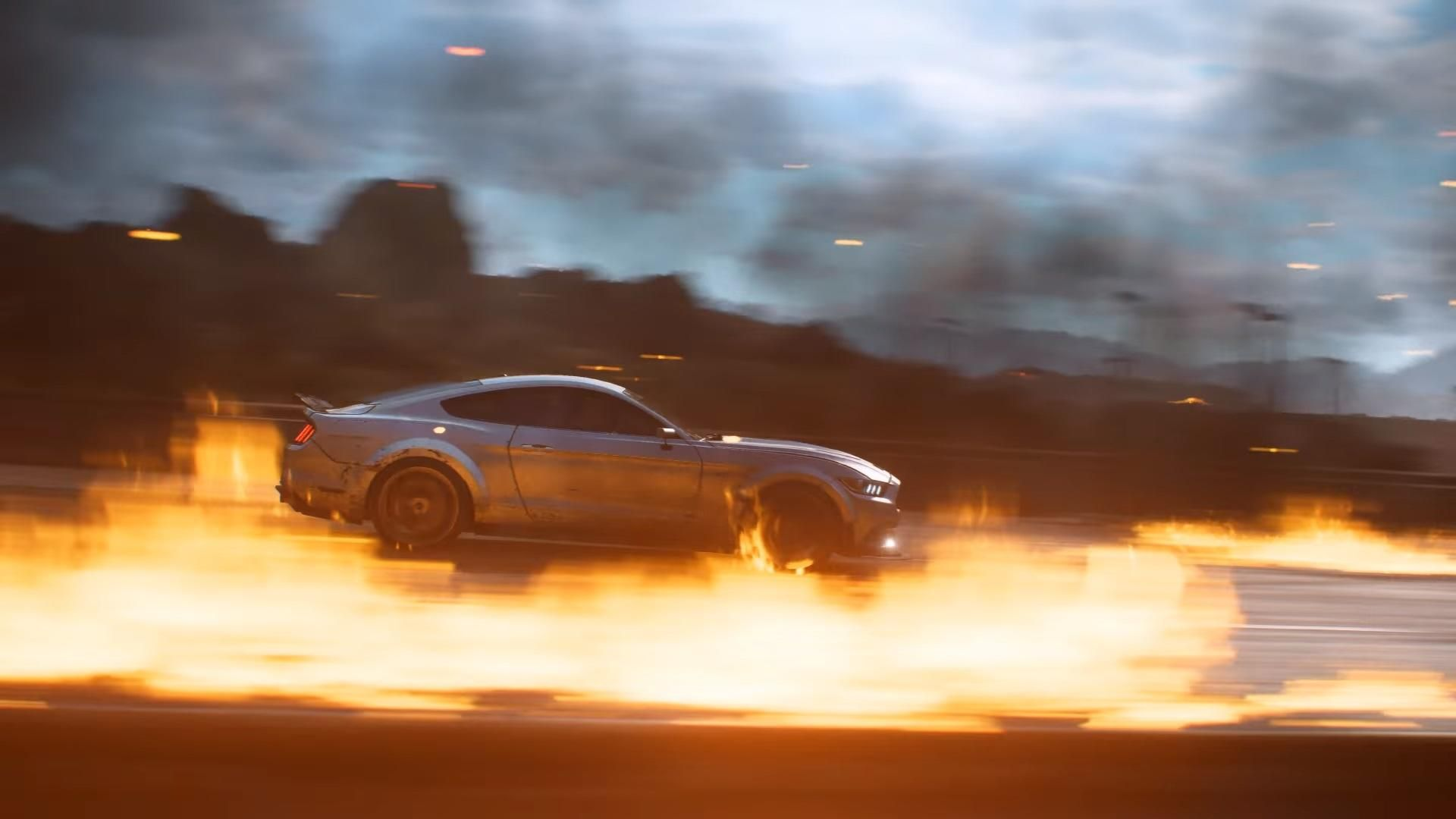 Need For Speed Payback Sounds A Lot Like Grand Theft Auto V Crossed With A  Modern Fast And The Furious Movie. Need For Speed Payback Is No Longer Ju2026