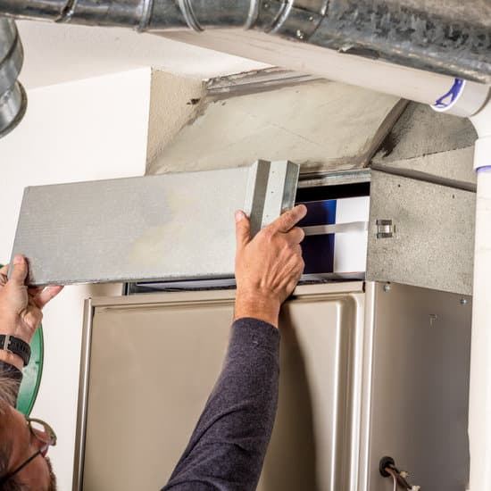 Do you know what HVAC stands for? HVAC is your heating