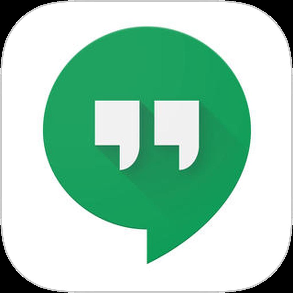 Google Hangouts App Now Lets You Paste Images Into