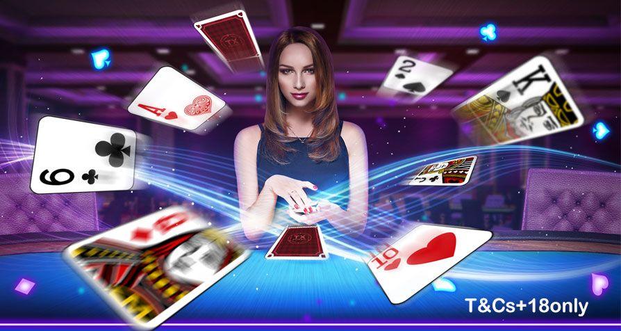 Some Words regarding online bingo Games Casino, Poker