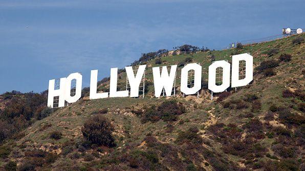 Hollywood, Stati Uniti D'America