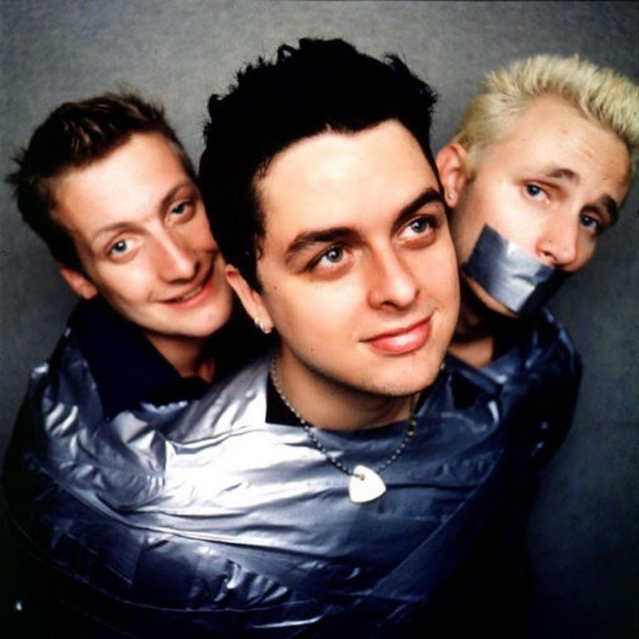 Image result for green day 1994 hd