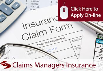 Self Employed Claims Managers Liability Insurance Liability