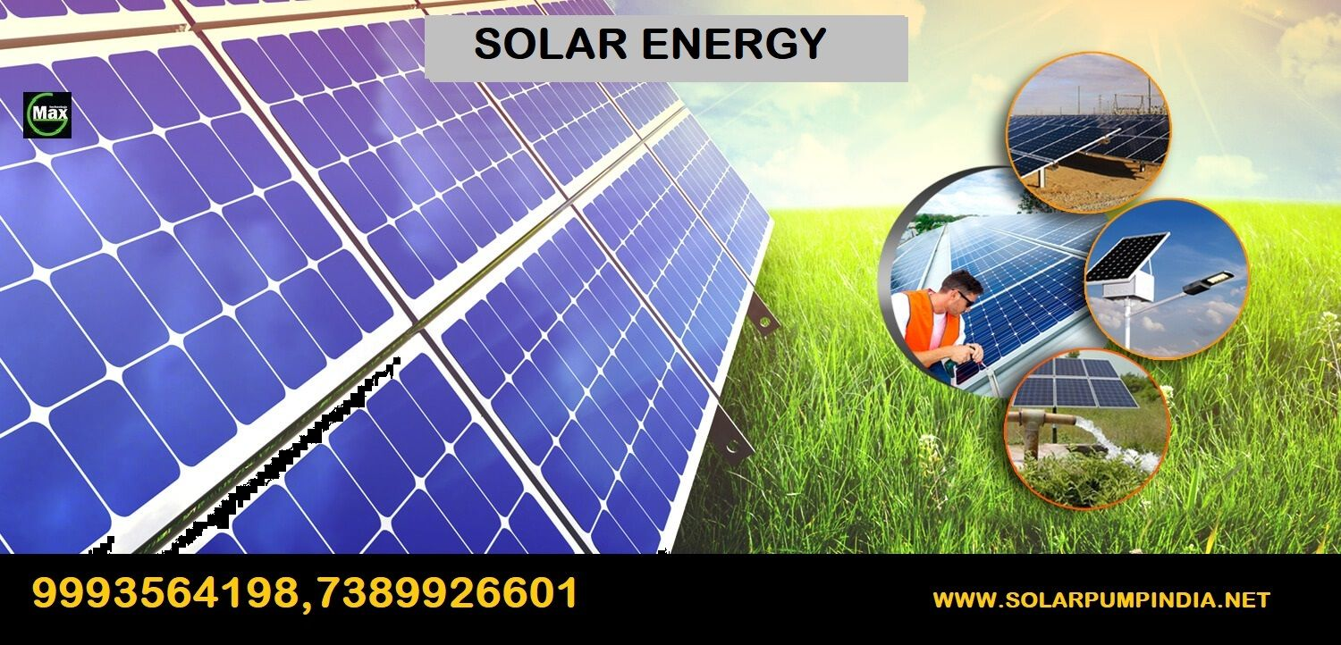 Special Offers Solar Water Pump Online At Discounted Prices On Greenmaxtechnology We Are The Largest Dealer Supplier An Solar Water Pump Solar Solar Water