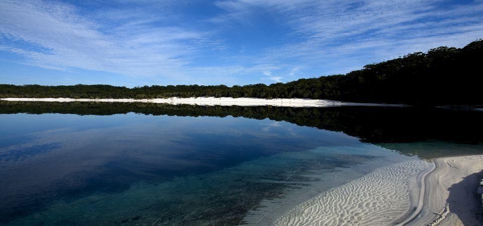Home Kingfisher Bay Resort Fraser Island