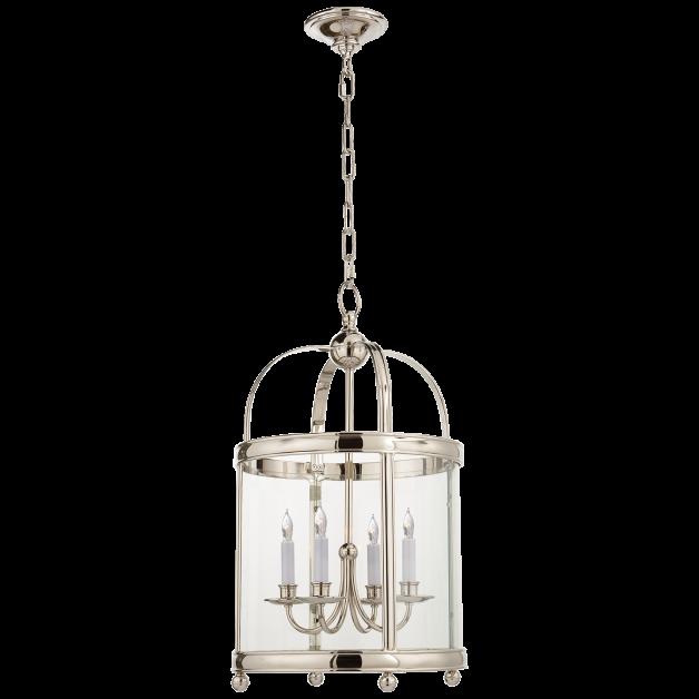Edwardian Arch Top Small Lantern Small Lanterns Modern Lanterns