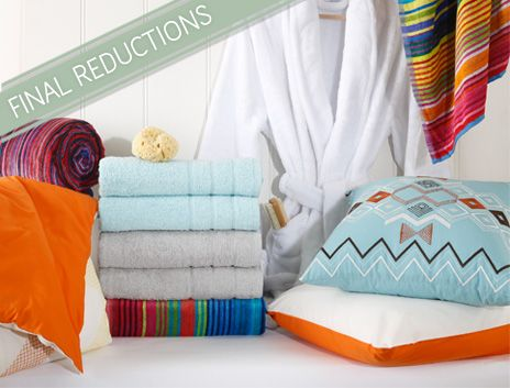 Restyle Your Bedroom For Less on THEHOME.COM.AU
