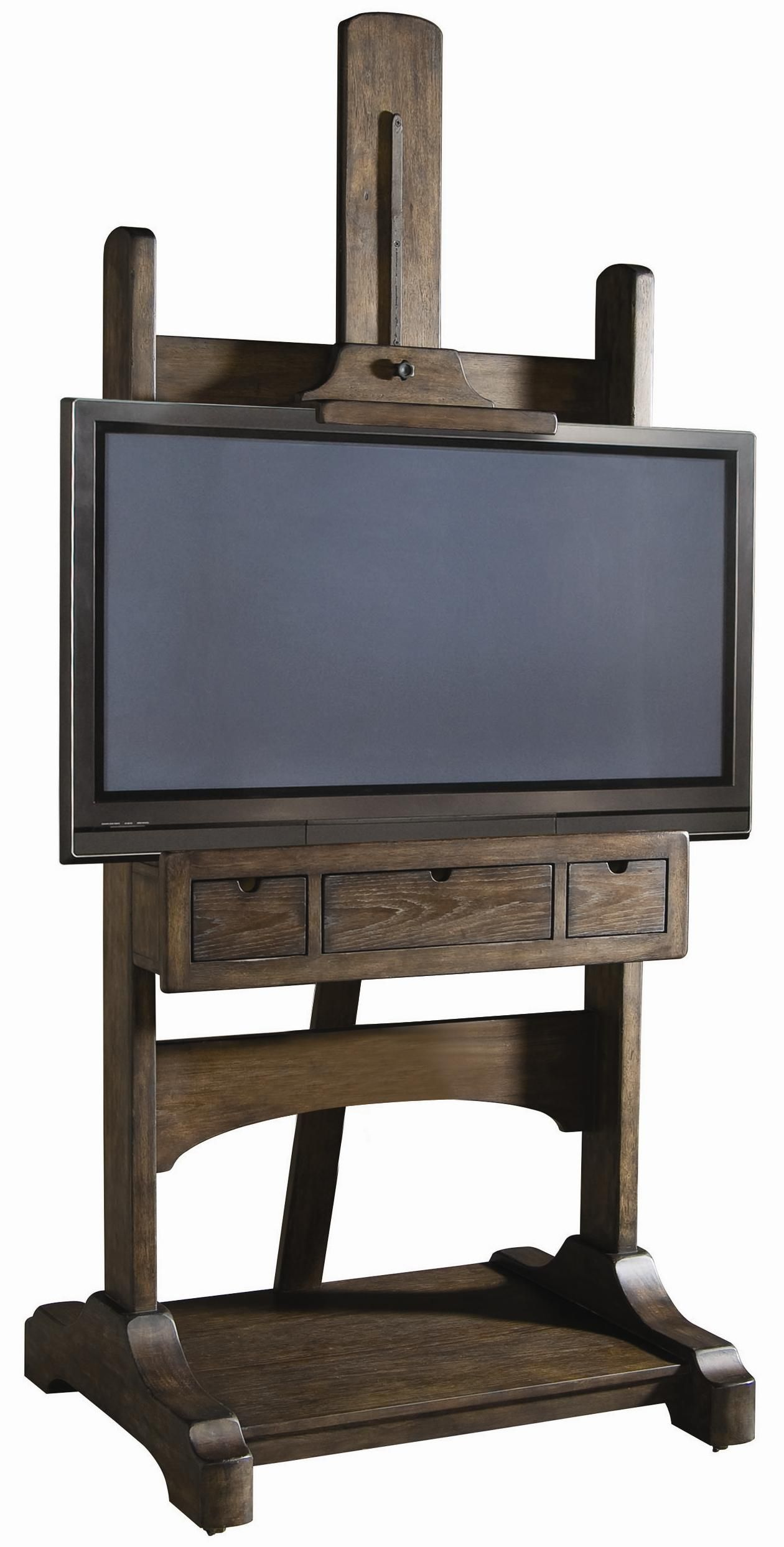 Great Rooms Media Easel by Universal Universal furniture
