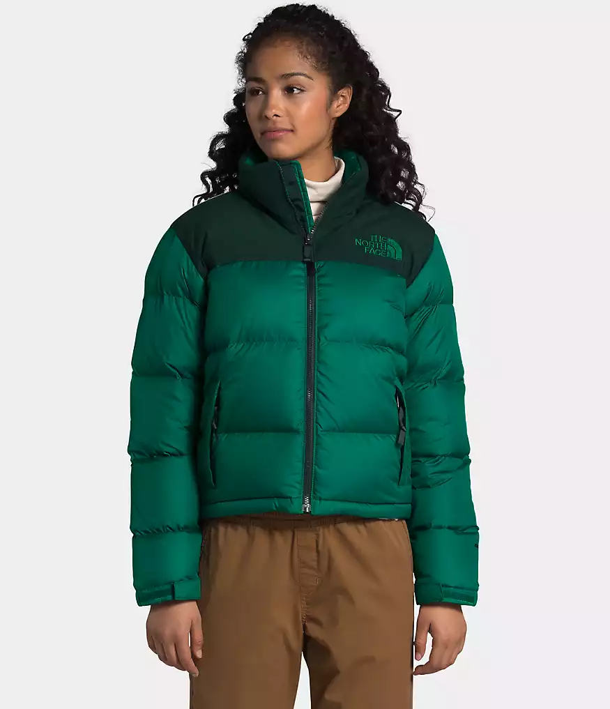 Women S Eco Nuptse Jacket The North Face In 2021 North Face Puffer The North Face North Face Women [ 1017 x 875 Pixel ]