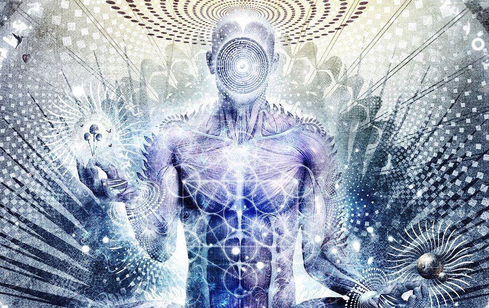 El sofá de la vida: La conciencia, ¡¿el centro del universo?!