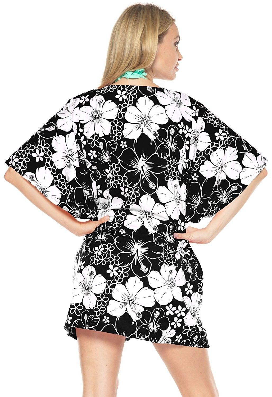 bb2b318f19 Caftan Cover ups Wrap Swimwear Dresses Beach Wear Bikini Resort Top ...