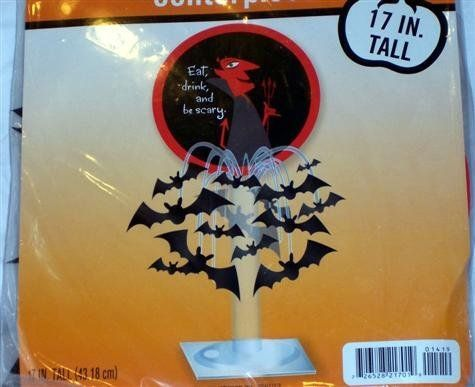 Hallmark Party Express Dracula Vampire Halloween Centerpiece by